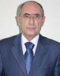 Haxhi Derguti - Kryeprokuror