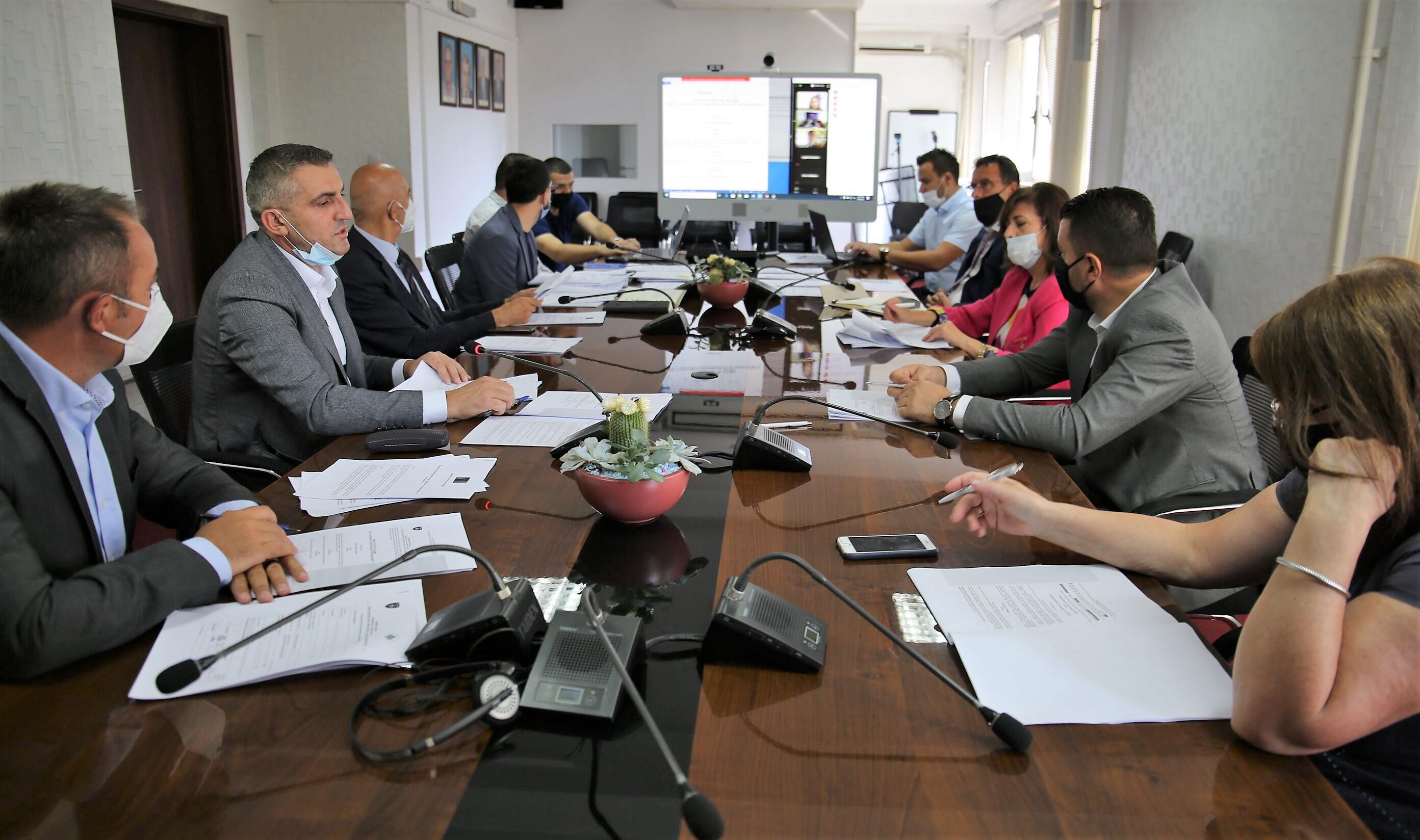 Draftrregullorja për vlerësimin e performancës së prokurorëve i propozohet KPK-së për miratim