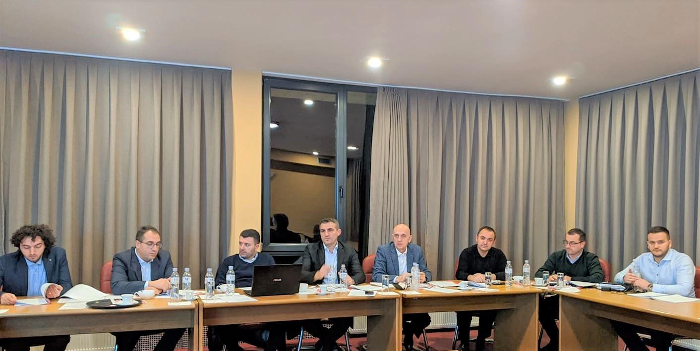 Organizohet punëtori për rishikimin e akteve nënligjore të Këshillit Prokurorial