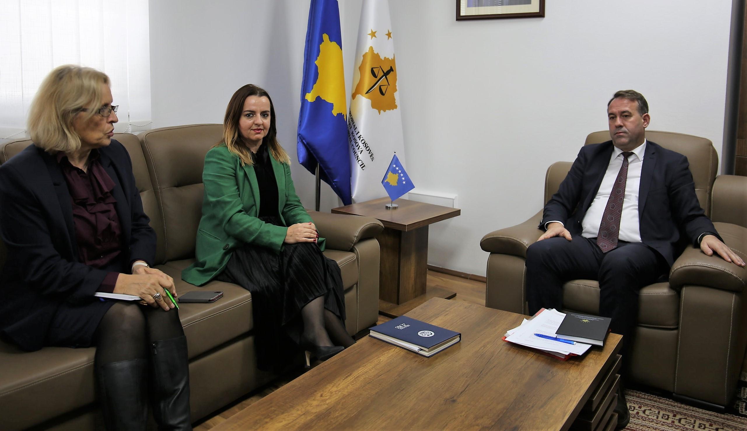 Poštuje se rad Foruma kosovskih sudija i tužilaca