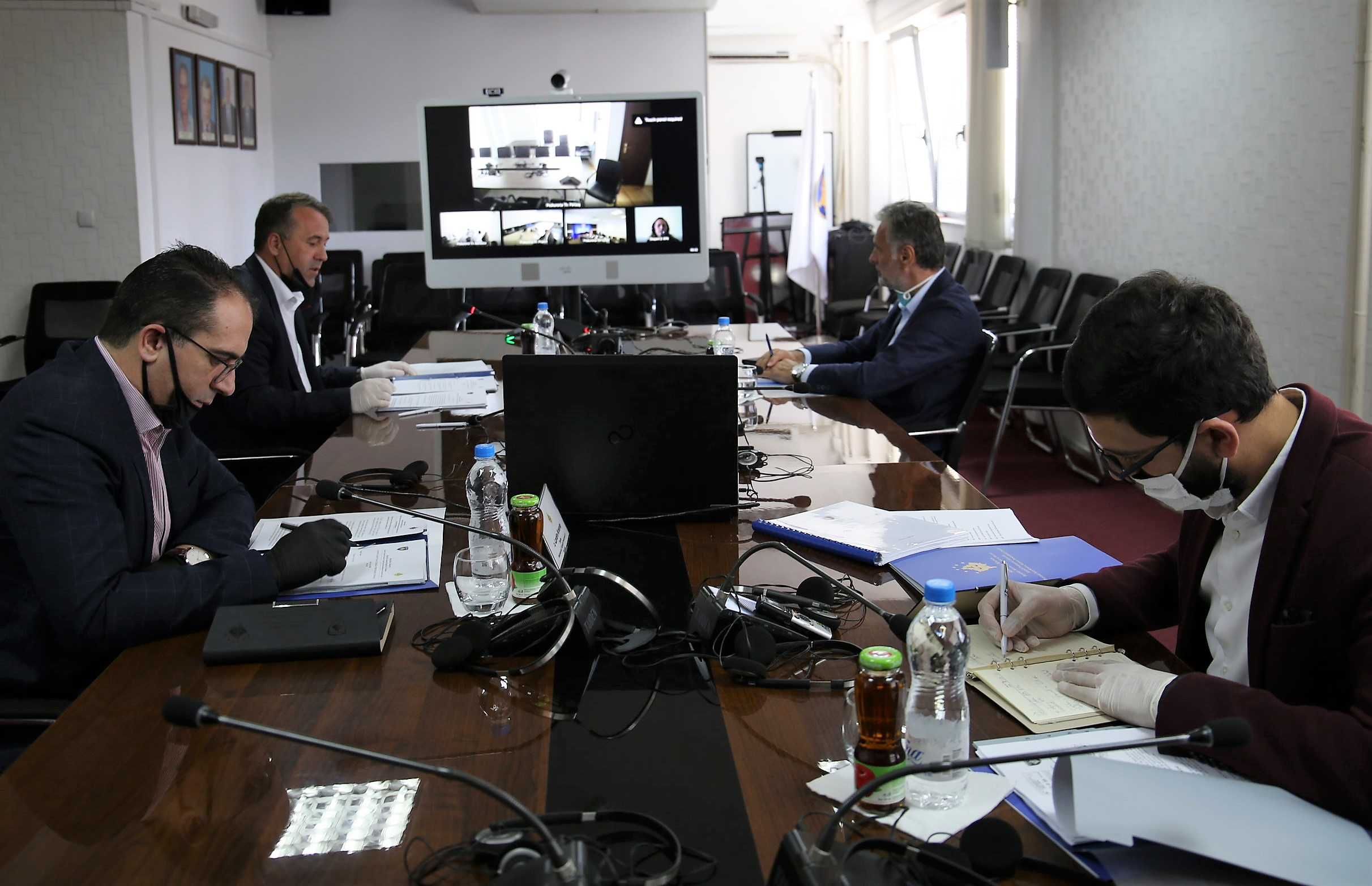 Mbahet takimi i 180-të i Këshillit Prokurorial të Kosovës