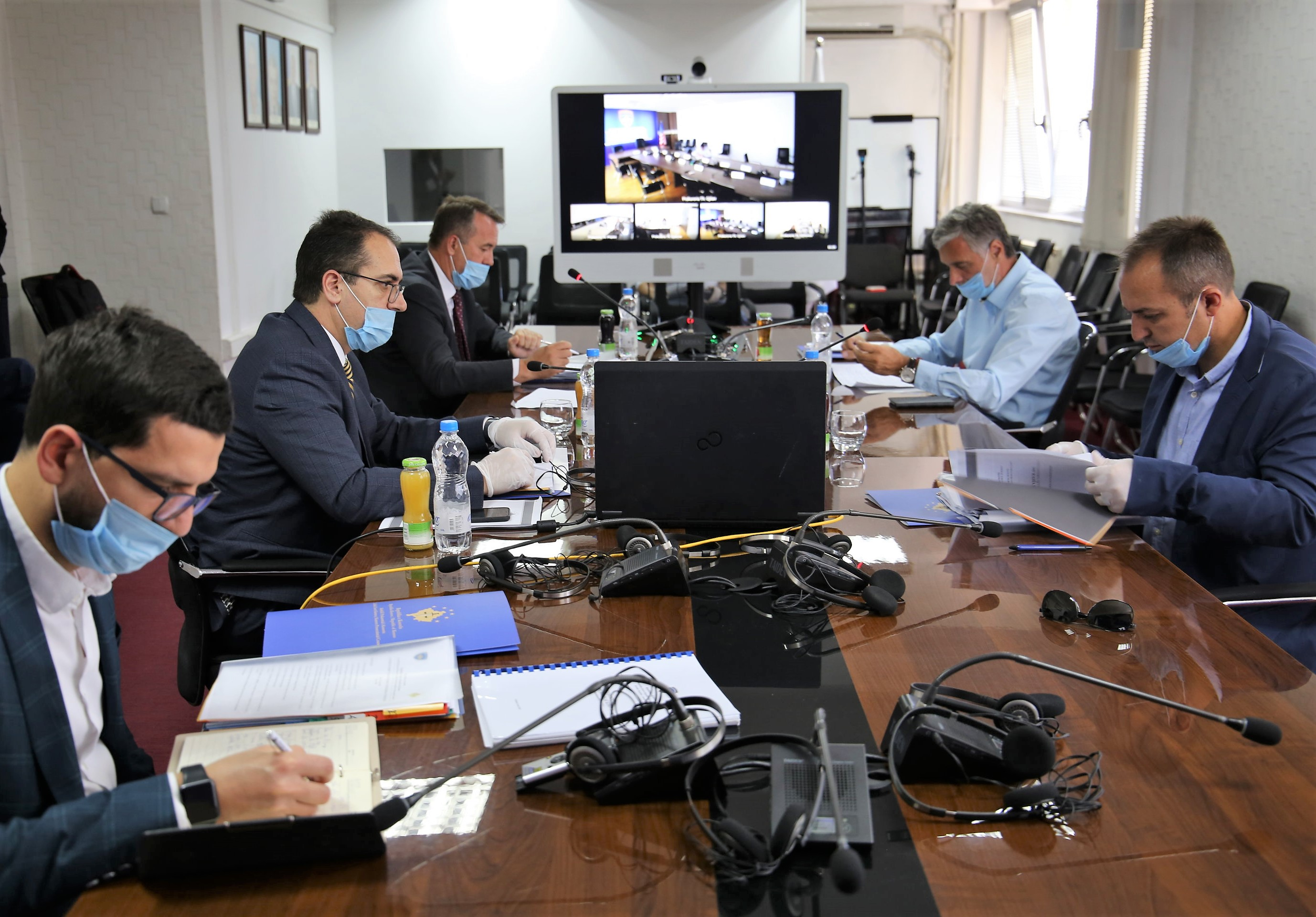 Shpallet konkurs për 8 prokurorë të Shtetit