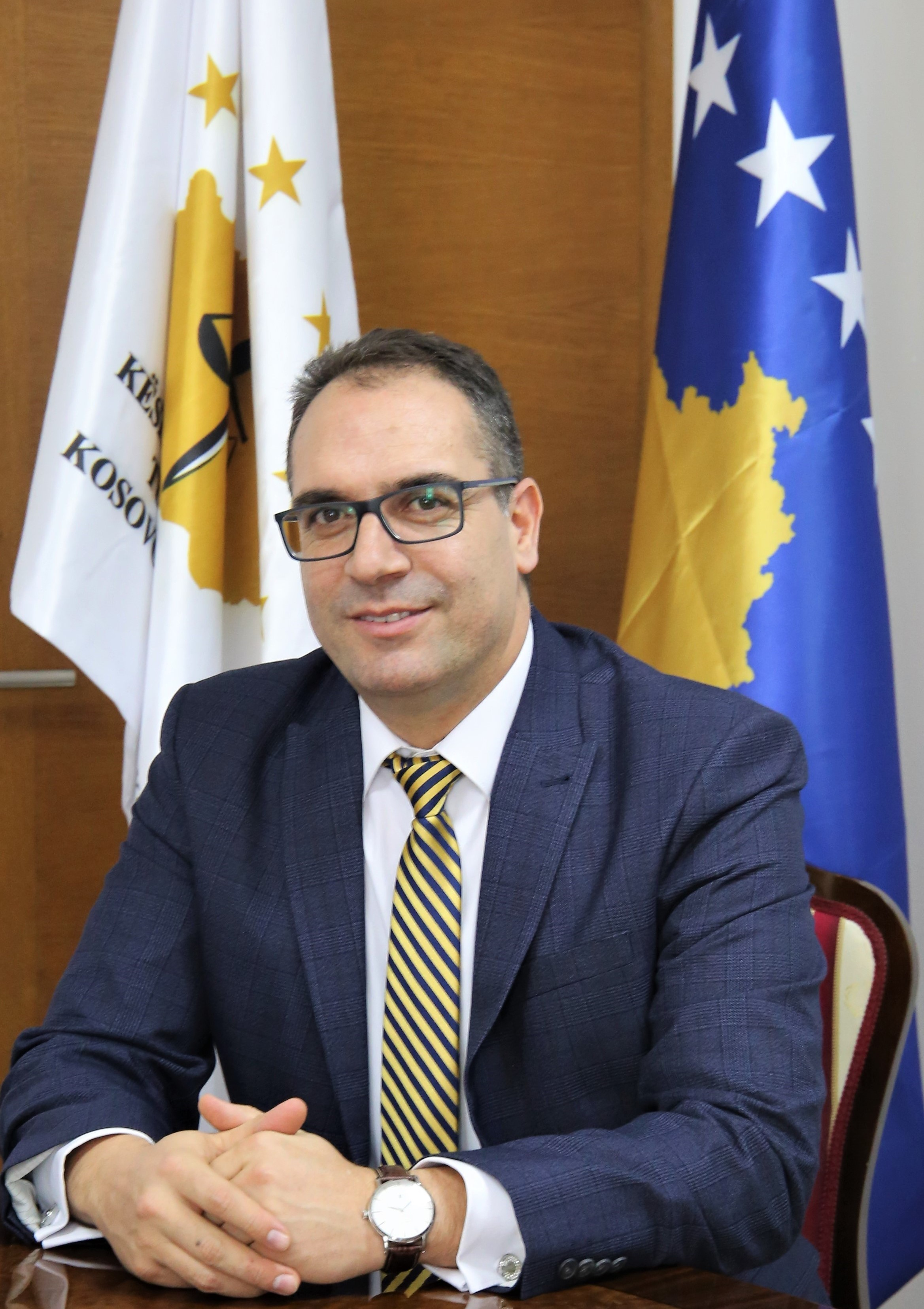 Sistemi Prokurorial I Republikes Se Kosoves