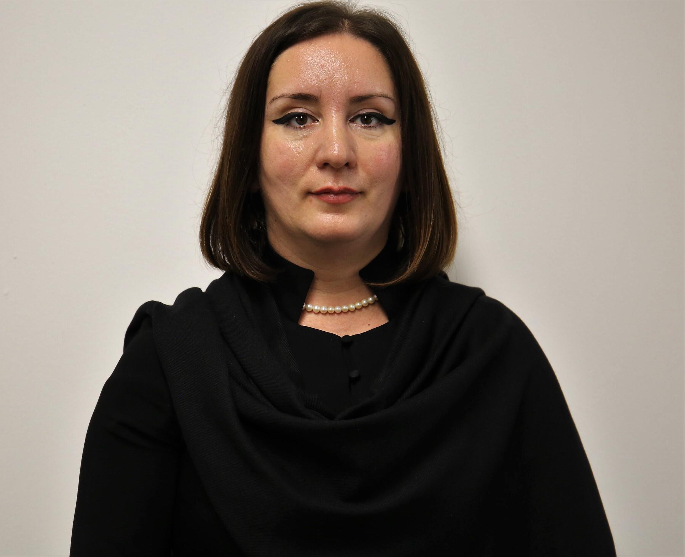 Ariana Shajkovci