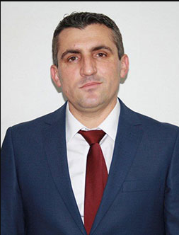 Zejnullah Gashi