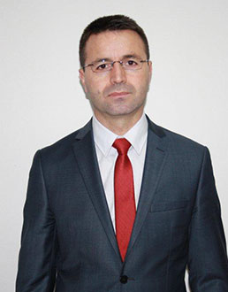 Arben Ismajli