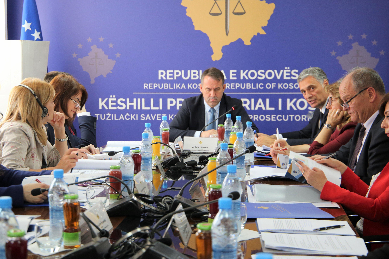 Zgjidhen 74 mijë e 31 dosje penale nga Prokurori i Shtetit