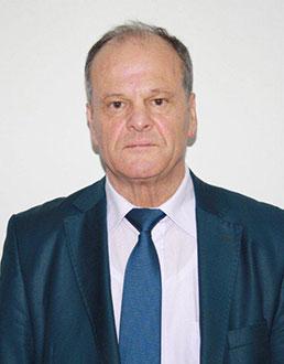 Haxhi Sinanaj