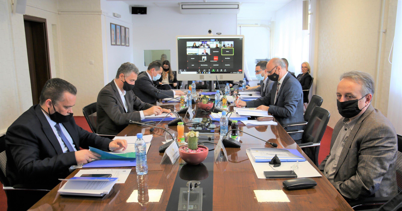 Miratohen Raporti vjetor (2020) dhe Plani i punës (2021) së Këshillit Prokurorial të Kosovës