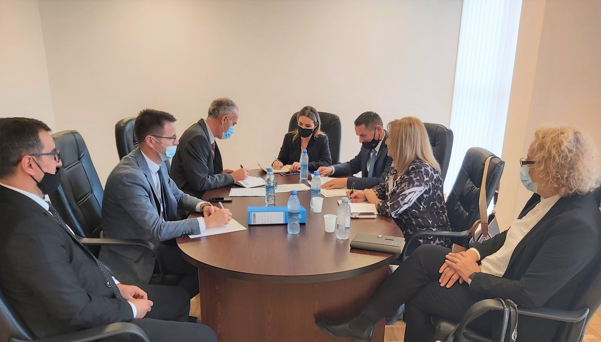 Handling cases of corruption and economic crimes to be a priority of the Basic Prosecution of Gjakova