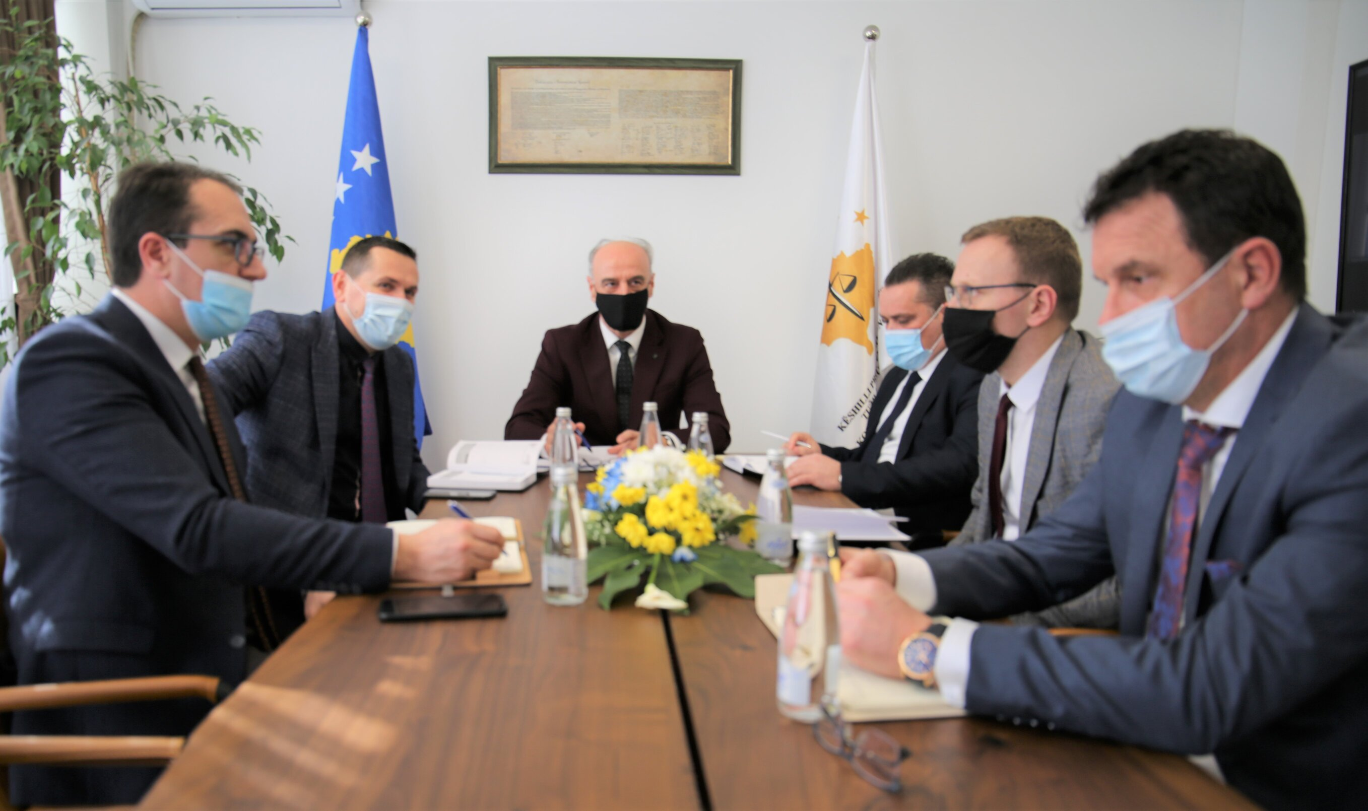Diskutohet realizimi i objektivave të komisioneve të përhershme të KPK-ë