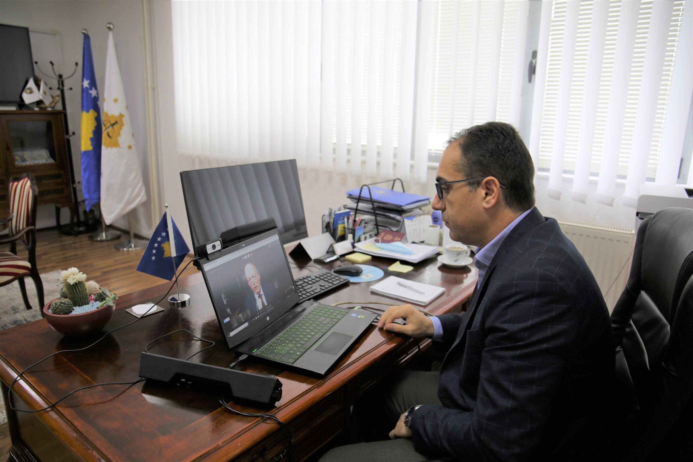 Razgovarano je o izgradnji administrativnih kapaciteta tužilačkog sistema