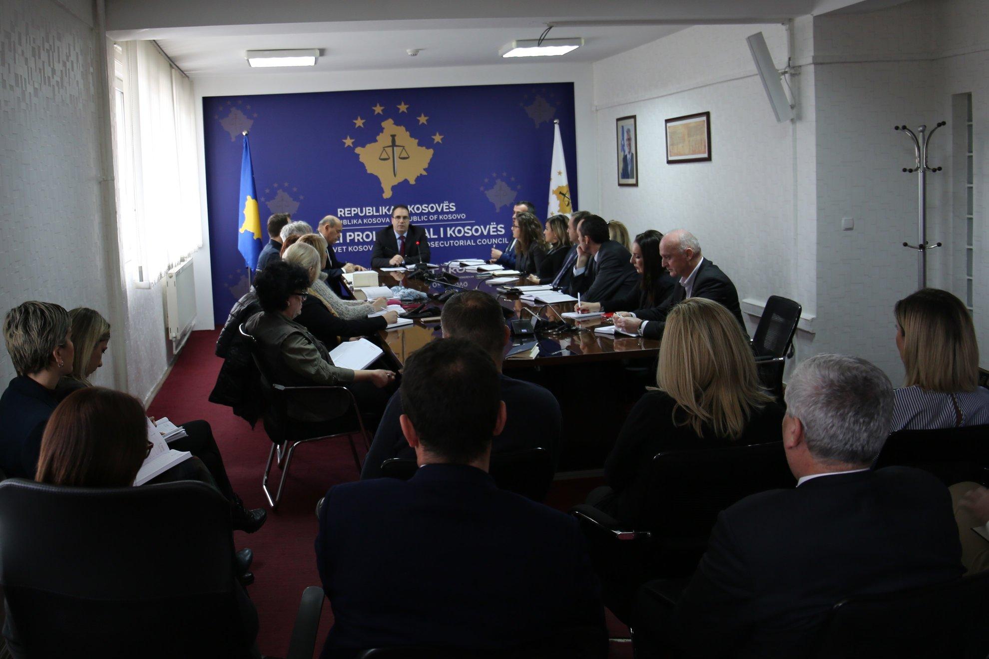 Diskutohen prioritetet e Sekretariatit dhe Njësitit për 6 mujorin e parë të këtij viti